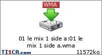 01 le mix 1 side a