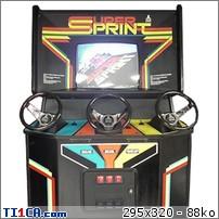 [Recherche] Borne Atari Super Sprint 9kxtnv82